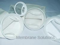 melt filter bag