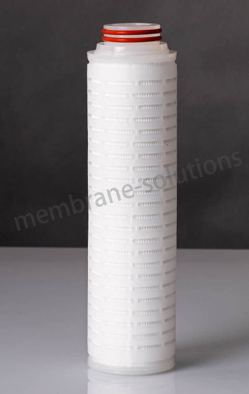 PTFE Cartridge Filter, faucet water filters, pitch water