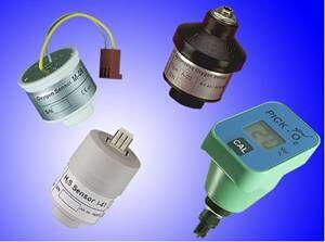 PTFE Venting Membrane Applied in Gas Sensors – Membrane