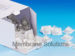 Syringe Filters Ultrafiltration Water Treatment