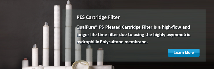 Syringe Filters Ultrafitration Water Treatment