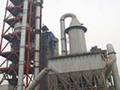 minerals dust collector
