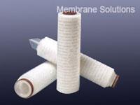 MCE Cartridge Filters