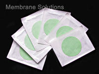 Absorbent Cellulose Pads