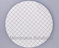 MCE grid membrane filter