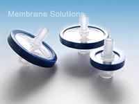 CA Syringe Filters
