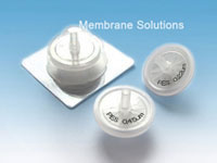 PES Syringe Filters