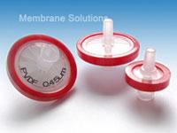 PVDF Syringe Filters