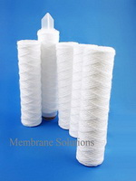 string wound cartridge filter s