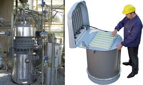 Venting And Gas Filtration Biopharmaceutical Processing