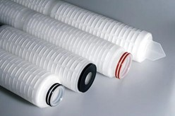 pvdf cartridge filter