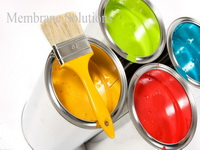 ink paints coating