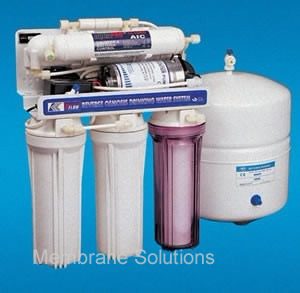 Kitchen Water Filter